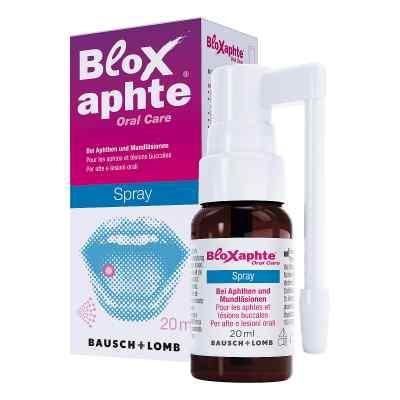 Bloxaphte Spray für Erwachsene  bei apo-discounter.de bestellen