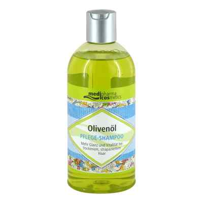 Olivenöl Pflege-shampoo  bei apo-discounter.de bestellen