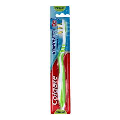 Colgate Komplett Karies Schutz Zahnbürste medium  bei apo-discounter.de bestellen