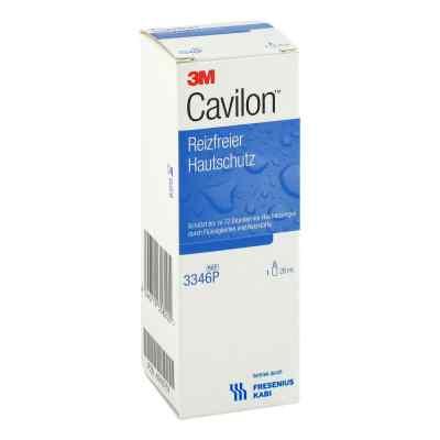 Cavilon reizfreier Hautschutz Fk Spray 3346p  bei apo-discounter.de bestellen