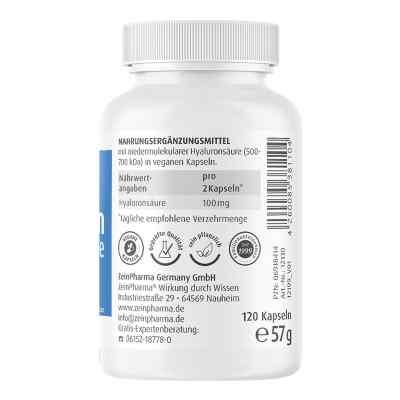 Hyaluronsäure 50 mg Caps  bei apo-discounter.de bestellen