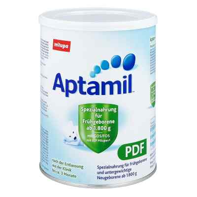 Milupa Aptamil Pdf Pulver