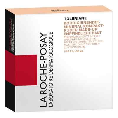 Roche Posay Toleriane Teint Mineral Puder 15  bei apo-discounter.de bestellen