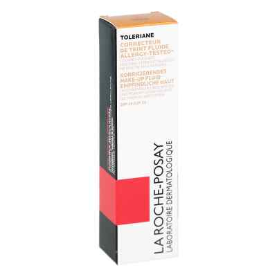 Roche Posay Toleriane Teint Fluid 15/r