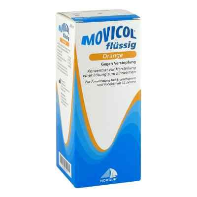 Movicol flüssig Orange  bei apo-discounter.de bestellen
