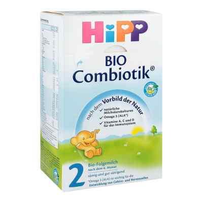 Hipp 2 Bio Combiotik 2032  bei apo-discounter.de bestellen