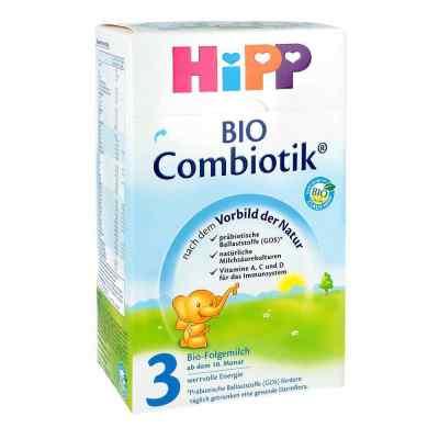 Hipp 3 Bio Combiotik 2033  bei bioapotheke.de bestellen