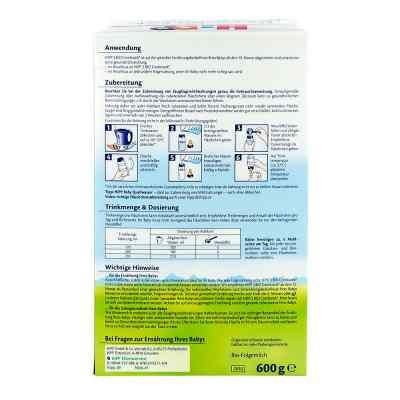Hipp 3 Bio Combiotik 2033  bei apo-discounter.de bestellen