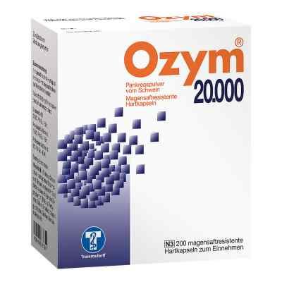 Ozym 20000  bei apo-discounter.de bestellen