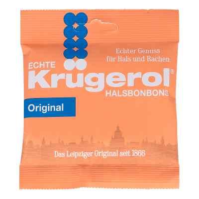 Krügerol Halsbonbons