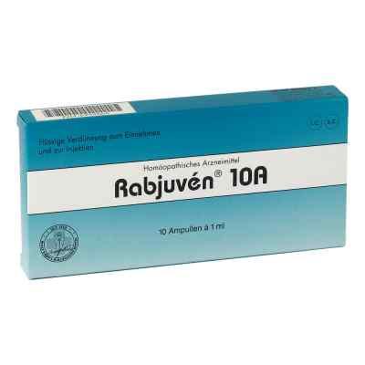 apo-discounter DE-migrated Rabjuven 10a Ampullen