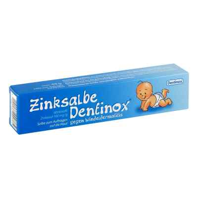 Zinksalbe Dentinox bei apo-discounter.de bestellen