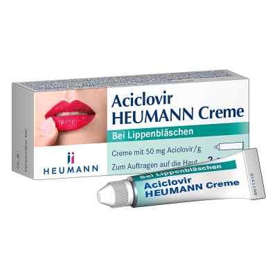 Aciclovir Heumann  bei apo-discounter.de bestellen