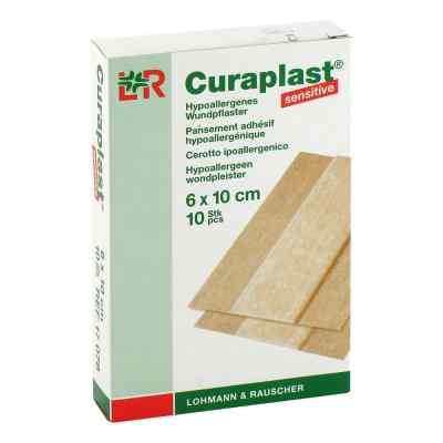 Curaplast sensitive Wundschn.verband 6x10cm  bei apo-discounter.de bestellen