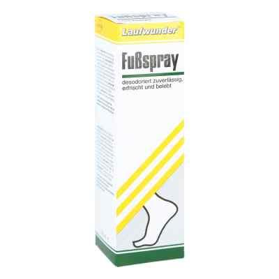 Laufwunder Fussspray ohne  Gas  bei apo-discounter.de bestellen