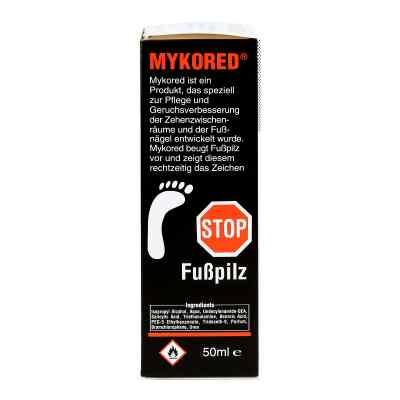 Mykored gegen Fuss- und Nagelpilz  bei apo-discounter.de bestellen