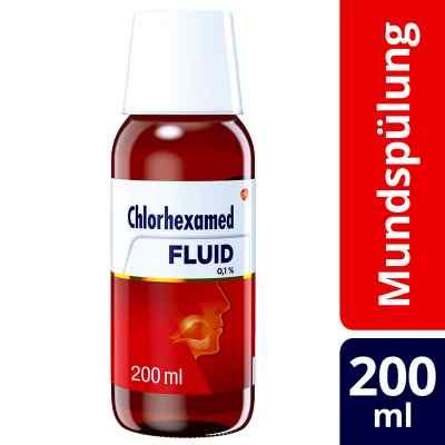 Chlorhexamed Fluid 0,1%  bei apo-discounter.de bestellen