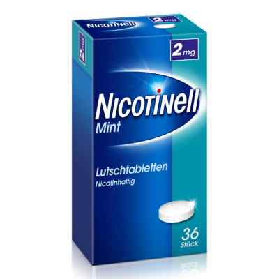 Nicotinell 2mg Mint