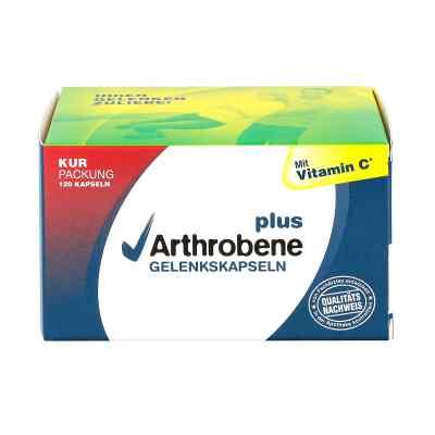 Arthrobene Plus Gelenkskapseln  bei apo-discounter.de bestellen