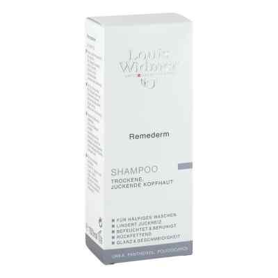 Widmer Remederm Shampoo leicht parfümiert  bei apo-discounter.de bestellen