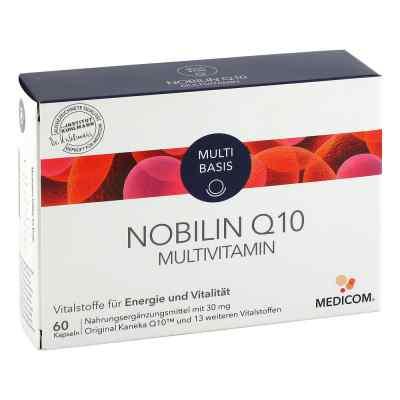 Nobilin Q10 Multivitamin Kapseln  bei apo-discounter.de bestellen
