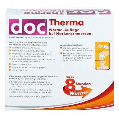 Doc Therma Wärme-auflage bei Nackenschmerzen  bei apo-discounter.de bestellen