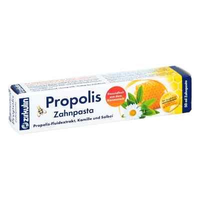 Zirkulin Propolis Zahnpasta  bei bioapotheke.de bestellen