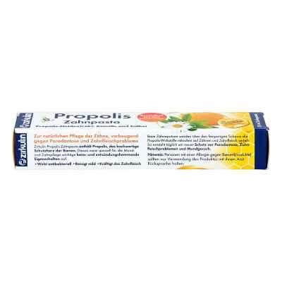 Zirkulin Propolis Zahnpasta  bei apo-discounter.de bestellen