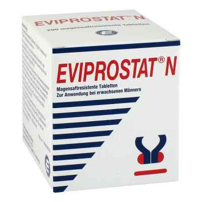 Eviprostat N Dragees  bei apo-discounter.de bestellen