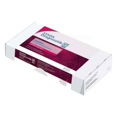 Stada Diagnostik Statine Test