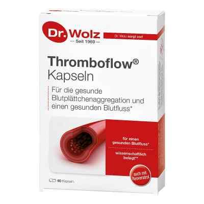 Thromboflow Kapseln Doktor wolz  bei apo-discounter.de bestellen