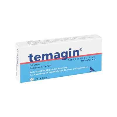 Temagin Paracetamol plus  bei apo-discounter.de bestellen