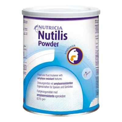 Nutilis Powder Dickungspulver  bei apo-discounter.de bestellen