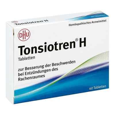 Tonsiotren H Tabletten  bei bioapotheke.de bestellen