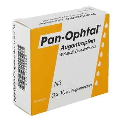 Pan Ophtal Augentropfen  bei apo-discounter.de bestellen