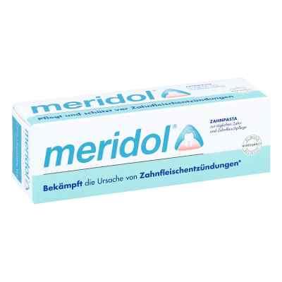 Meridol Zahnpasta  bei apo-discounter.de bestellen