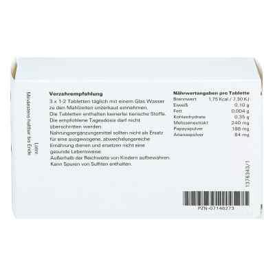 Sanagast Laves Tabletten  bei apo-discounter.de bestellen
