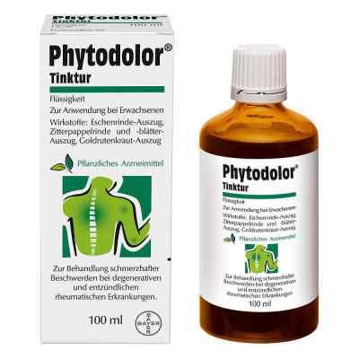 Phytodolor Tinktur  bei apo-discounter.de bestellen