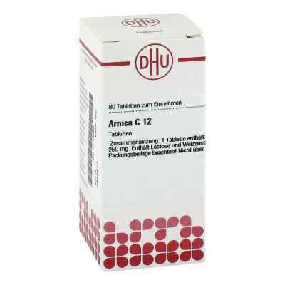Arnica C12 Tabletten  bei apo-discounter.de bestellen