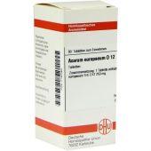 Asarum Europaeum D12 Tabletten  bei apo-discounter.de bestellen