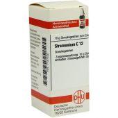Stramonium C 12 Globuli  bei apo-discounter.de bestellen