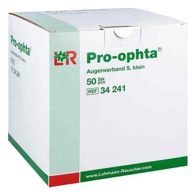 Pro Ophta Augenverband S klein 34228  bei apo-discounter.de bestellen