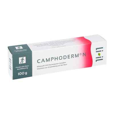 Camphoderm N Emulsion  bei apo-discounter.de bestellen