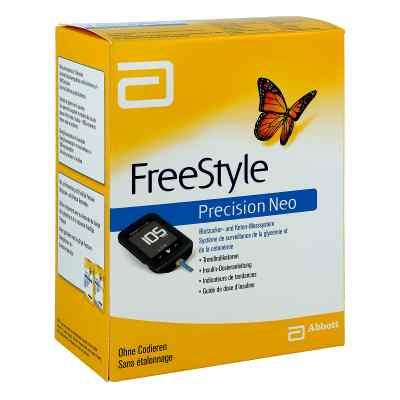 Freestyle Precision Neo Blutzuckermesssyst.mg/dl  bei apo-discounter.de bestellen