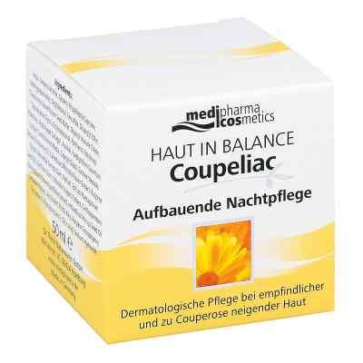 Haut In Balance Coupeliac Aufbauende Nachtpflege  bei apo-discounter.de bestellen