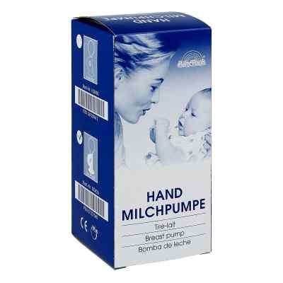 Milchpumpe Frank Hand Kunststoff unzerbrechl.10342  bei apo-discounter.de bestellen