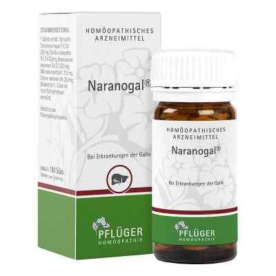 Naranogal Tabletten  bei apo-discounter.de bestellen