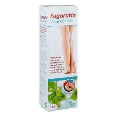 Fagorutin Venen Balsam  bei apo-discounter.de bestellen