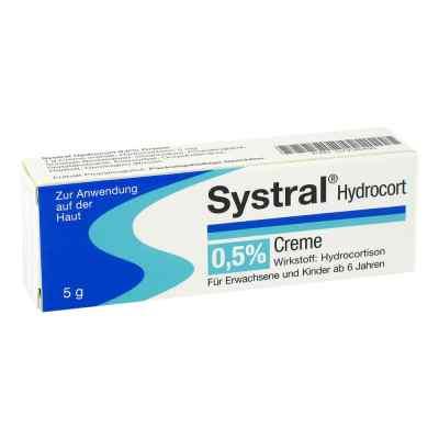 Systral Hydrocort 0,5%