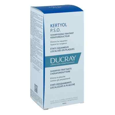 Ducray Kertyol Pso Shampoo bei Psoriasis  bei apo-discounter.de bestellen